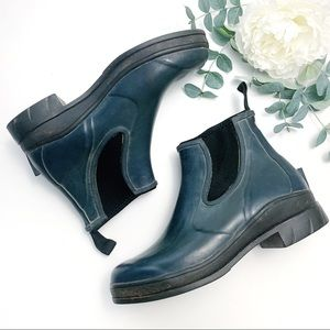 Ariat Chelsea Paddock Rubber Ankle Rain Boots